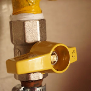 Small Pipe Valve